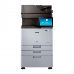 복합기렌탈 SL X7600GX 컬러 디지털 복사기 대여 임대