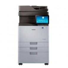 삼성 SL-K7600LX 흑백 복합기 복사기 렌탈3년약정 임대